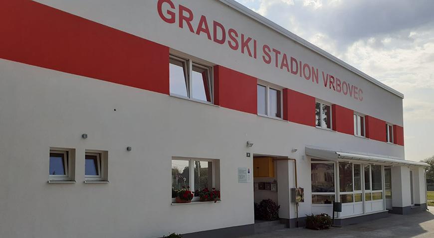 Nogometno središte Vrbovec